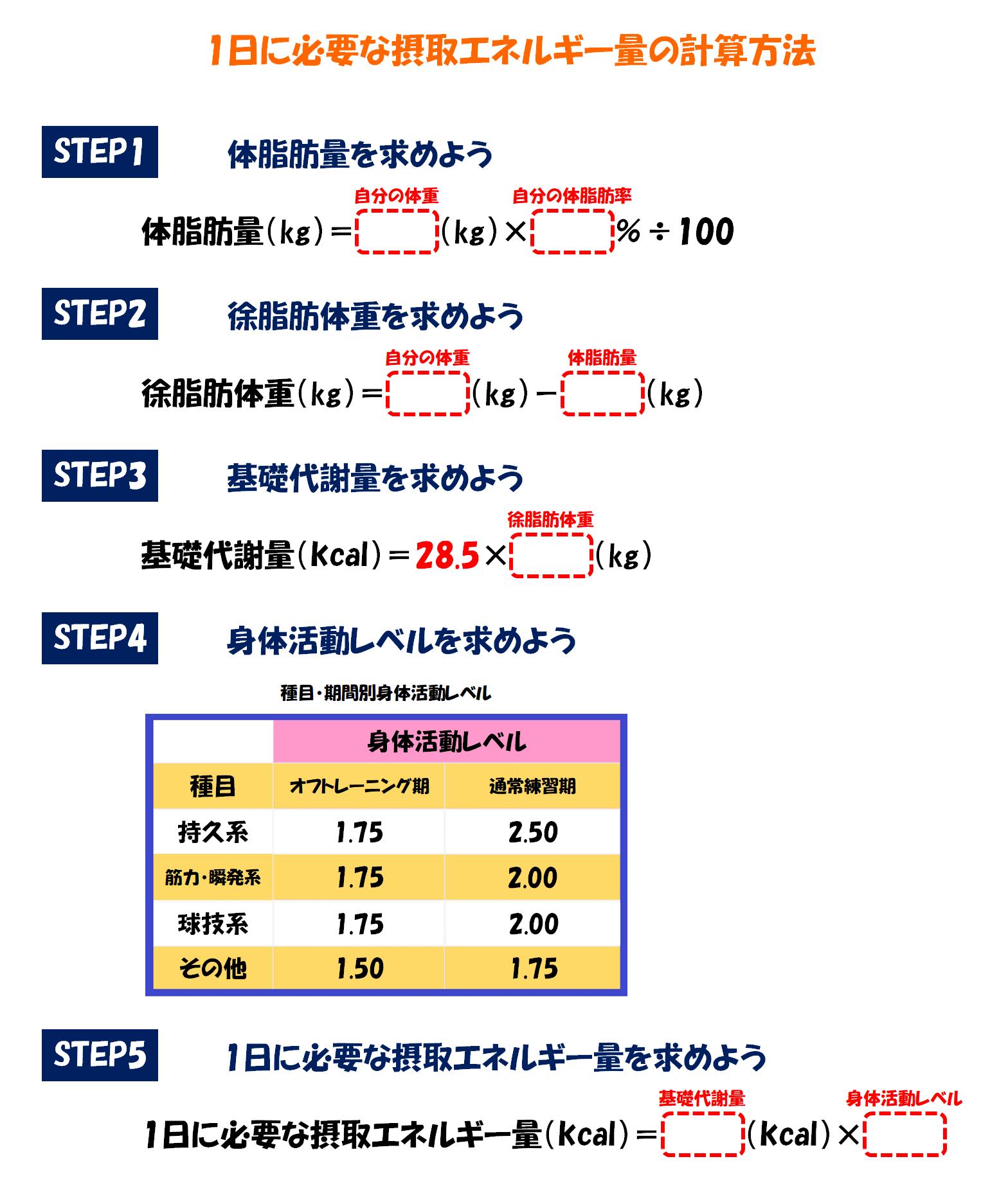 サイト 体 脂肪 率 計算
