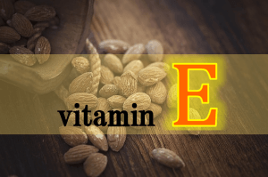 ビタミンEの生理作用・食事摂取基準・多く含む食品などを簡単にまとめてみた!