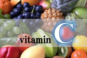 ビタミンCの生理作用・食事摂取基準・多く含む食品などを簡単にまとめてみた!