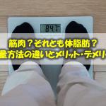 【筋肉or体脂肪】野球選手が体重を増やす2つの方法とメリット・デメリットとは?
